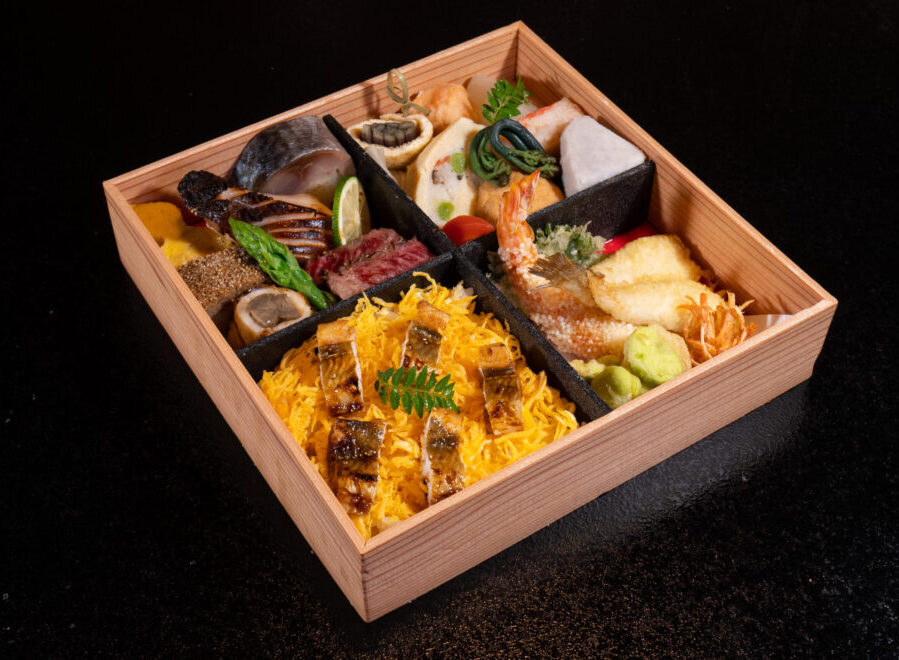 懐石お弁当-4,320円-