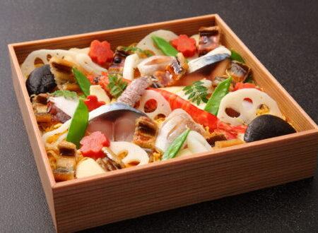 祭り寿司-3,240円-